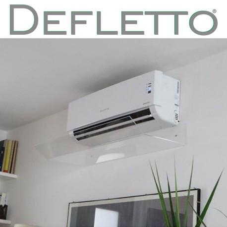 deflettore aria condizionata