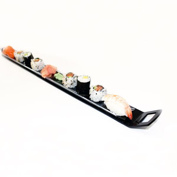 Plexiglas Sushi serving tray
